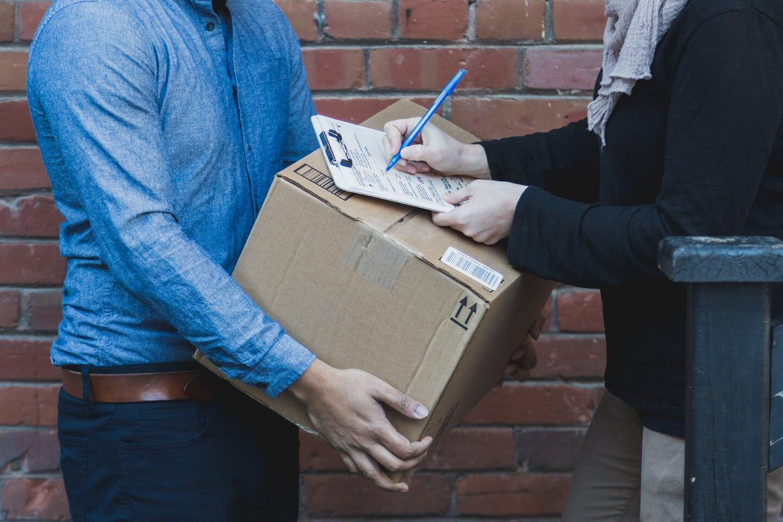 Service de livraison pour les TPE-PME
